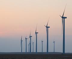 windturbines
