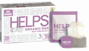 HELPS Teas-R&R