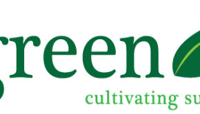 Go Green Conference logo
