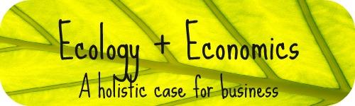 Ecology-Economics