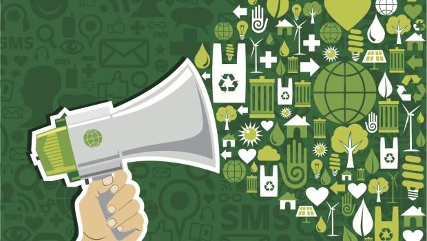 Green marketing