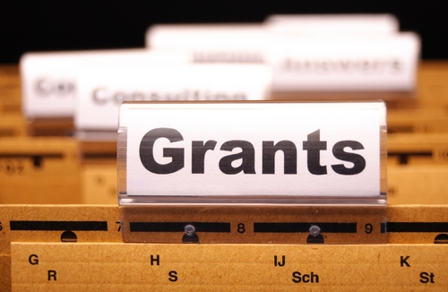 grants for green business
