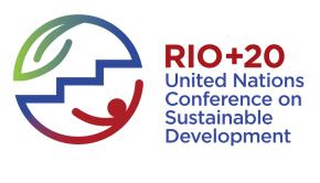 Rio20 Logo