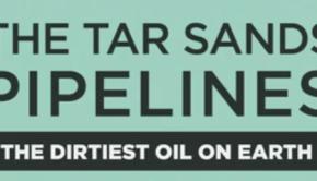 Tar Sands Pipeline