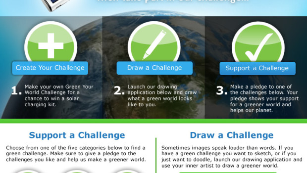 IEEE Green Your World Challenge_Homepage