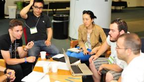 Reinvent Green- NYC Hackathon