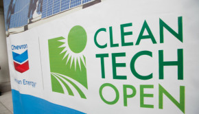 2012.10.12 Cleantech Open