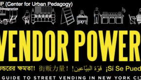 Vendor Power NYC