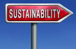sustainability-arrow