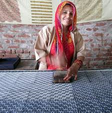Crowdfunding Handmade Slow Fashion Helps Keep Block Printing Alive2