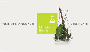 Cradle to Cradle Material Health