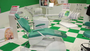 green dentist