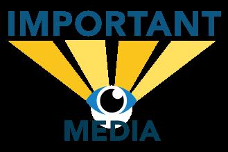 important media logo