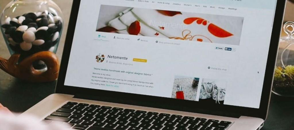Online Sales via Zibbet