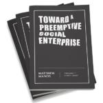 Matt Manos book for the social entrepreneur