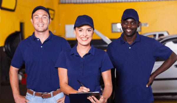 Eco-Friendly Uniform Company